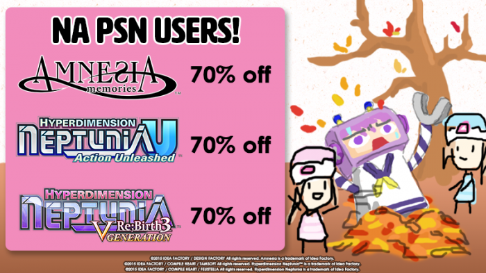 2015 Nov NA PSN sale
