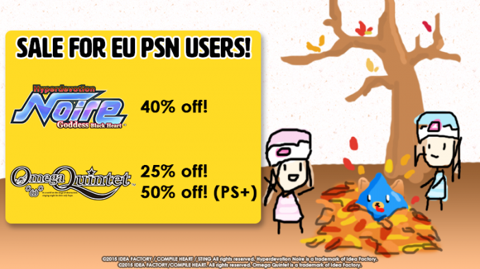 2015 SCEE PS+ Sale