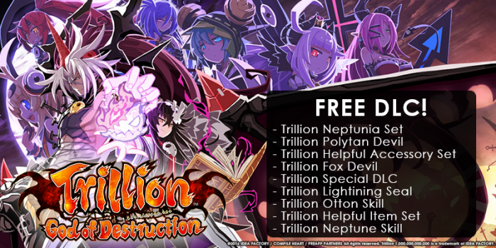 trillion_DLC_free